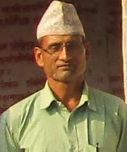 Bhan Bahadur Pal