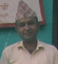 Bishnu Bahadur Chand