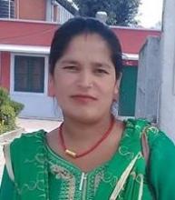 Parwati Kumari Bhandari(Rana)